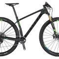 2017 Scott Scale RC 700 Ultimate Mountain Bike  (ARIZASPORT)