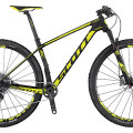 2017 Scott Scale RC 900 World Cup Mountain Bike (ARIZASPORT)