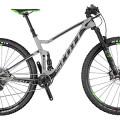 2017 Scott Spark 700 Mountain Bike (ARIZASPORT)