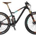 2017 Scott Spark 700 Plus Tuned Mountain Bike (ARIZASPORT)