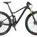 2017 Scott Spark 700 Ultimate Mountain Bike (ARIZASPORT)