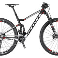 2017 Scott  Spark 720 Mountain Bike (ARIZASPORT)