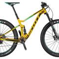 2017 Scott Spark 720 Plus Mountain Bike (ARIZASPORT)