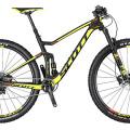 2017 Scott Spark 730 Mountain Bike (ARIZASPORT)