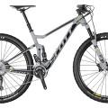 2017 Scott Spark 740 Mountain Bike (ARIZASPORT)