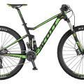 2017 Scott Spark 760 Mountain Bike (ARIZASPORT)