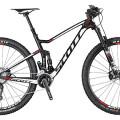 2017 Scott Spark 920 Mountain Bike (ARIZASPORT)