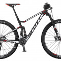 2017 Scott Spark 950 Mountain Bike (ARIZASPORT)