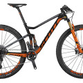 2017 Scott Spark RC 900 SL Mountain Bike (ARIZASPORT)