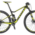2017 Scott Spark RC 900 World Cup Mountain Bike (ARIZASPORT)