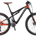 2017 Scott Genius 700 Plus Tuned Mountain Bike (ARIZASPORT)