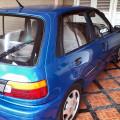 Toyota STARLET EP80 1.0XL 1991