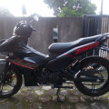 Yamaha Jupiter Mx King 150 cc 2015 Full Original Km 14 Rb