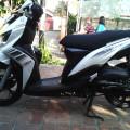 Yamaha mio soul Gt 2012