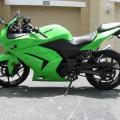 Ninja 250cc tahun 2012