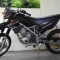 Kawasaki KLX 150s 2012