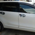 Toyota Avanza G Matic Akhir 2012 Pribadi Sgt Terawat 50.000Km Putih