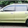 Toyota avanza G manual tahun 2008 tangan pertama