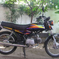 Honda win 2005 super istimewa