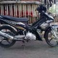 Yamaha jupiter mx gigi 2009 pajak hidup