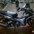 Honda blade 2011murmer