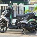 Yamaha xeon rc 2013 injeksi. mesin sehat.