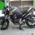 Jual Yamaha Byson Tahun 2011