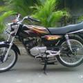 Rx king 2002 pjk hidup surat lengkap motor standar