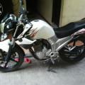 Yamaha Scorpio 2011