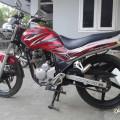 Yamaha Scorpio 2008 (ISTIMEWA)