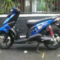 Honda beat thn 2010