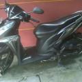 Honda vario 125cc 2012 siap pakai