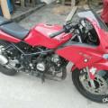 Ninja RR 2011 pjk pjg mulus orisinil