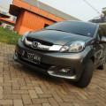 Honda Mobilio E CVT