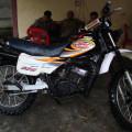 Suzuki Ts125 tahun 2004 orisinil