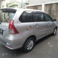 Dahaitsu All new xenia R family , 2012/