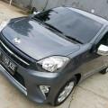 Toyota Agya 1.0 G MT 2014 Istimewa