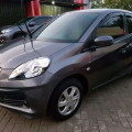 Honda Brio Satya E manual 2014