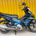 New Jupiter MX 2011 Kopling