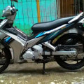 Jual Yamaha Jupiter Mx 2009