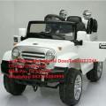 Mobil Mainan Aki DoesToys DT7245