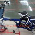 sepeda listrik super Rider Type saturnus