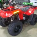 Motor ATV Artic Cat 90cc, Model Jepp, Tersedia Manual & Matic