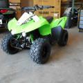 Motor ATV Automatic 50cc
