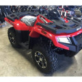 Motor ATV Arctic Cat Alterra 450CC , Model Jeep, Manual