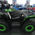 Motor ATV Arctic Cat Mud Pro 700CC , Model Jeep, Manual