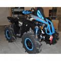 Motor ATV Arctic Cat XT 1000CC , Model Jeep, Manual