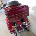 Harley Davidson Electra Glide Classic Touring