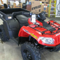 Motor ATV Arctic Cat TBX 700cc , Model Jeep, Ready Manual & Matic