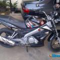 Yamaha vixion 2009 dki mantap